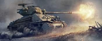 Танк Fury ттх, гайд, обзор