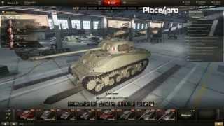 Обзор новых Британских танков в патче 0.9.5